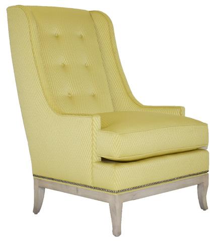 Vanguard Furniture - Blain Chair - V443-CH