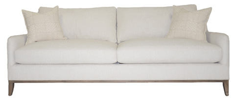 Vanguard Furniture - Fisher Sofa - V922-2S