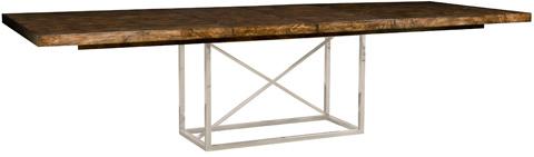 Vanguard Furniture - Paladio Dining Table - W761T