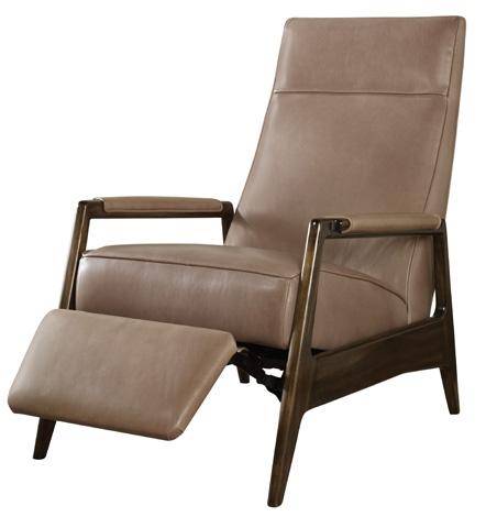 Vanguard Furniture - Woodley Recliner - W762-RC
