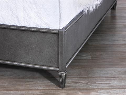 Wesley Allen - Sunset Iron Bed - 1320-CB