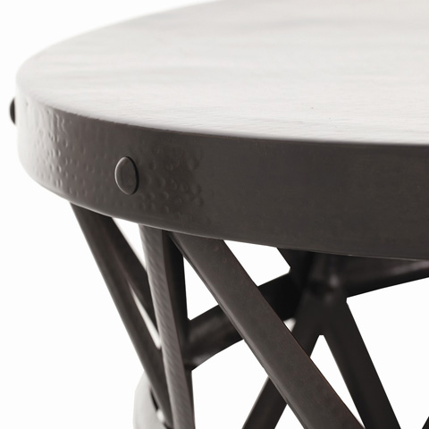 Arteriors Imports Trading Co. - Stanley Costello Cocktail Table - 2420