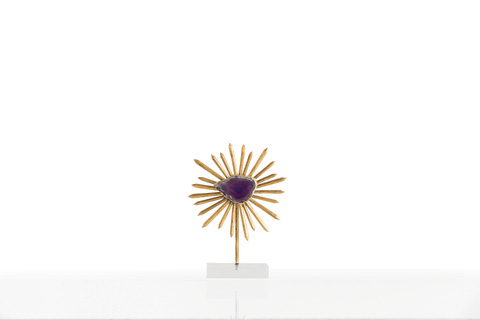 Arteriors Imports Trading Co. - Omari Small Sculpture - 9111