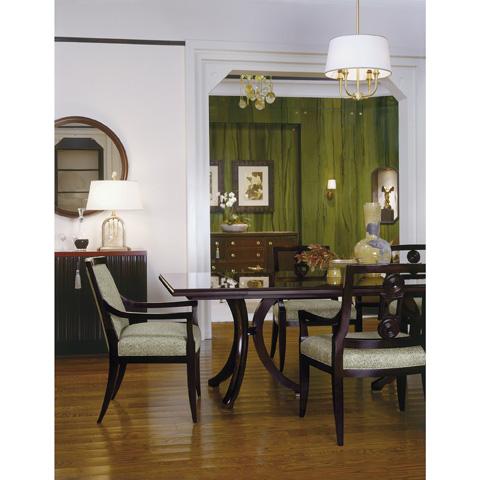 Baker Furniture - Syro Table Lamp - LK120