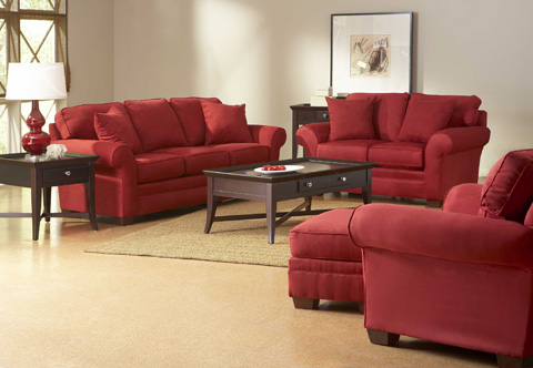 Broyhill Furniture - Zachary Chair - 7902-0