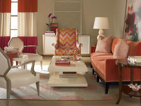 Century Furniture - Kavanagh Credenza - 419-402