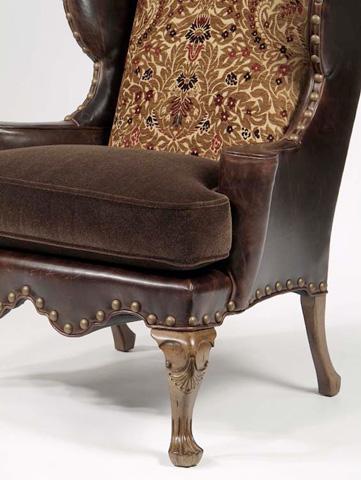 Century Furniture - Dakota Chair - 11-659