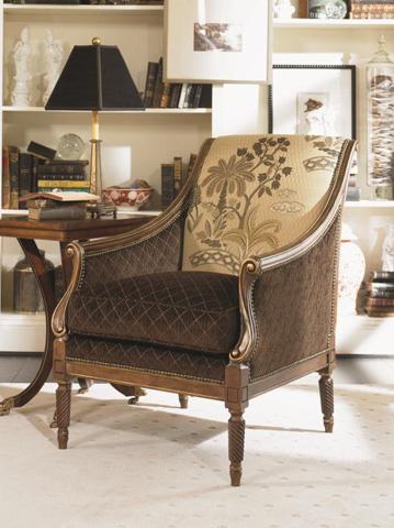 Century Furniture - Duval Chair - 3103