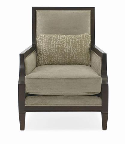 Century Furniture - Xavier Chair - 3199