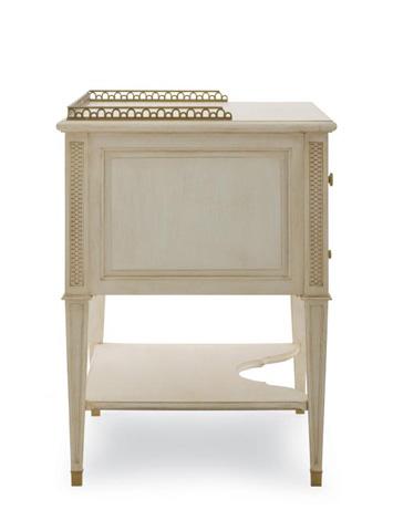 Century Furniture - Auburn Nightstand - I29-222