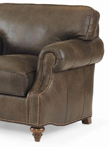 Century Furniture - Leatherstone Chair - LR-7600-6