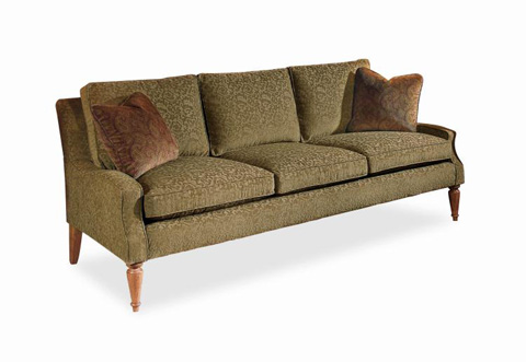 Century Furniture - Leonardo Sofa - ESN202-2