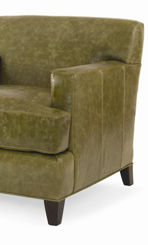 Century Furniture - Leatherstone Chair and a Half - LR-7600-6X