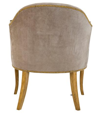 Currey & Company - Pickford Chair - 7034