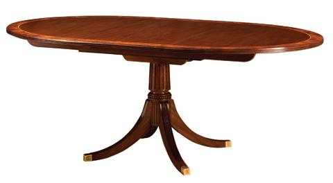 Henkel-Harris - Dining Table - 2232