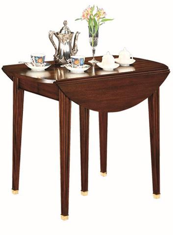 Henkel-Harris - Washington Pembroke Table - 2238
