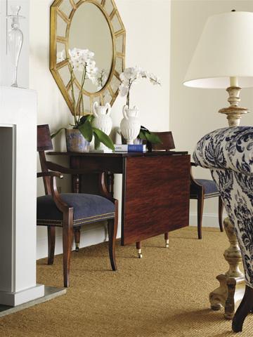 Hickory Chair - Blix Arm Chair - 5450-01