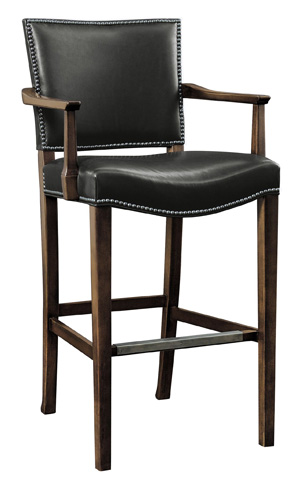 Hickory Chair - Madigan Counter Stool - 5750-03