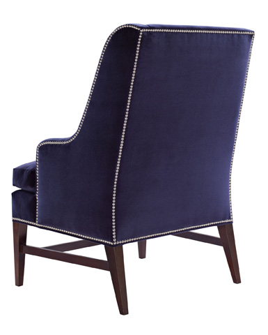 Hickory Chair - Martine Host Chair - 9512-55