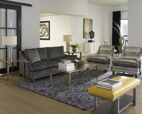 Highland House - Tate Sofa - CA6030-94