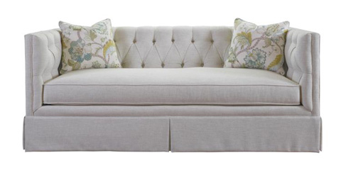 Highland House - Burton Sofa - BB8012-84