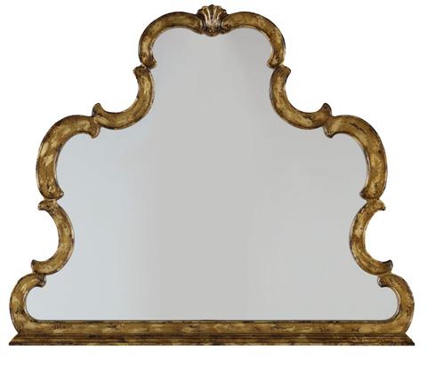 Hooker Furniture - Sanctuary Mirror - 3016-90009
