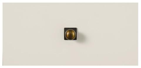 Hooker Furniture - Palisade Two Drawer Nightstand - 5185-90116