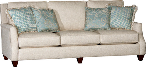 Mayo Furniture - Sofa - 6200F10