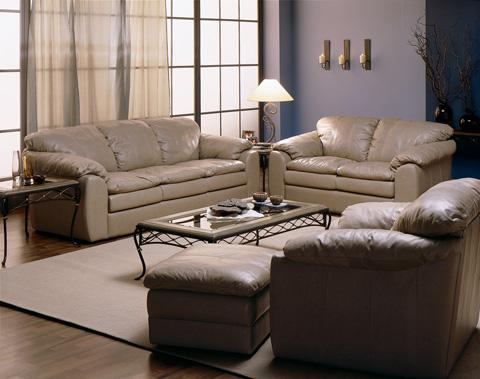 Palliser Furniture - Shanelle Sofa - 77738-01