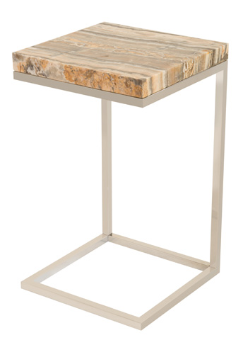 Phillips Collection - Onyx Sofa Table - ID74247