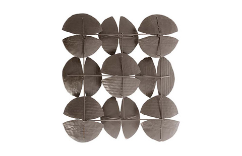 Phillips Collection - Ginko Leaf Wall Art - TH78934