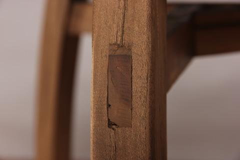 Sarreid Ltd. - Hot Stone Side Table - 29832