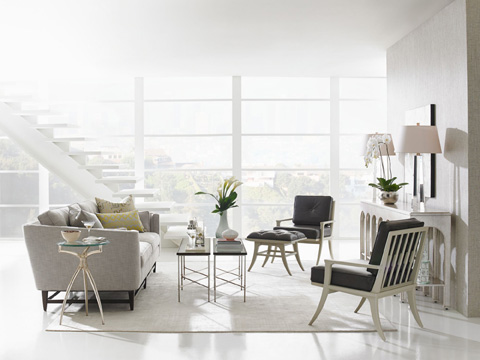 Stanley Furniture - Ventura Cocktail Table - 436-45-02