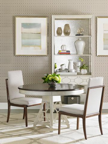 Stanley - Portfolio - Fairlane Host Chair - 417-11-75