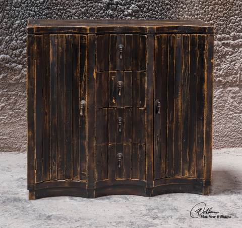 Uttermost Company - Edeline Buffet Chest - 25665