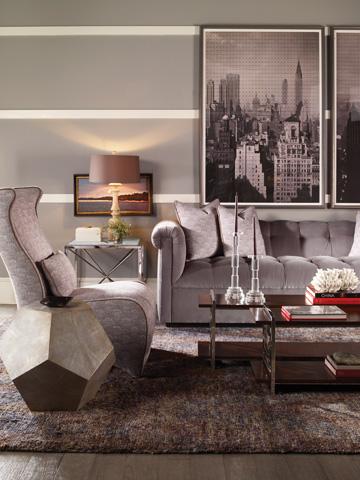 Vanguard Furniture - Toggenburg Chair - 9002-CH