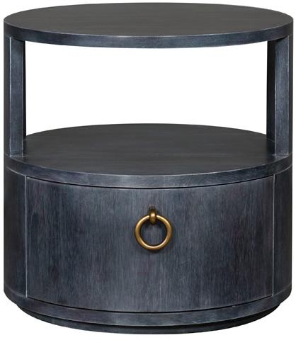 Vanguard Furniture - Slocum Hall End Table - 9508L