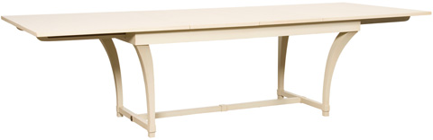 Vanguard Furniture - Rhodes Dining Table - 8701T