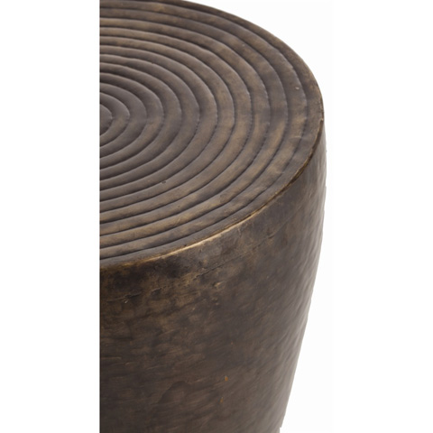 Arteriors Imports Trading Co. - Clint End Table - 2034