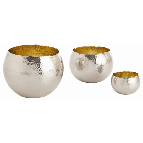 Arteriors Imports Trading Co. - Set of Alessandria Bowls - 2477