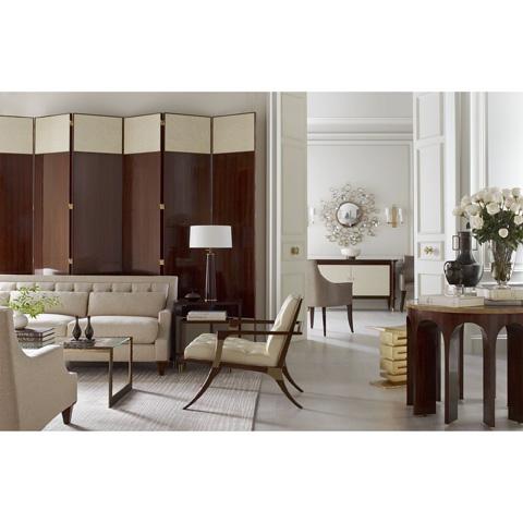 Baker Furniture - Radiant Screen - 8699