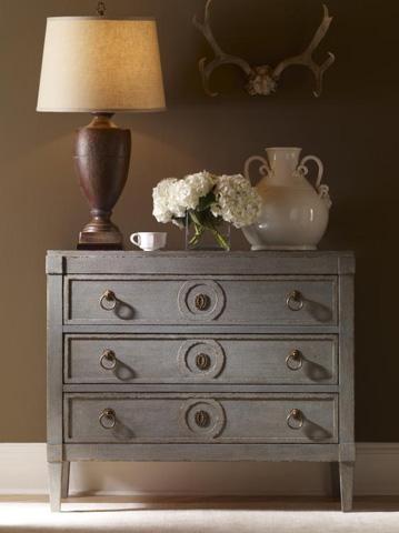 Century Furniture - Sandfield Drawer Chest - 429-784