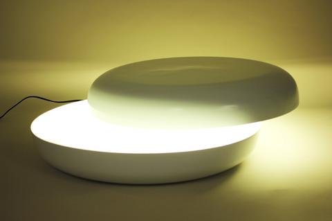 Control Brand - The Emelia Table Lamp - LS408T