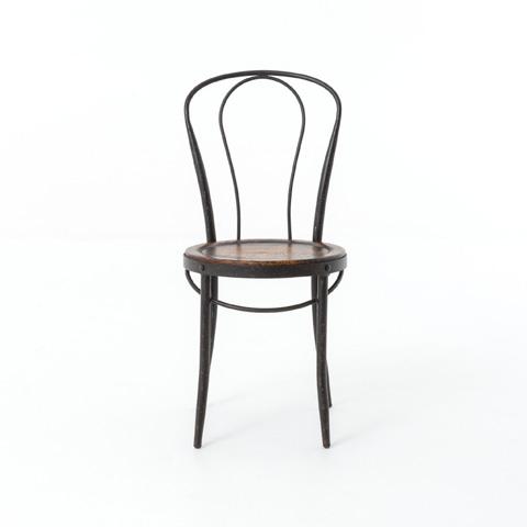 Four Hands - Holt Bistro Chair - CIMP-6S