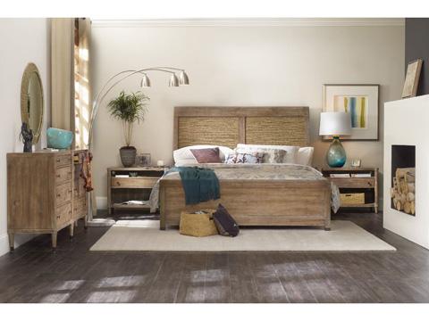 Hooker Furniture - Elin One Drawer Nightstand - 5382-90016