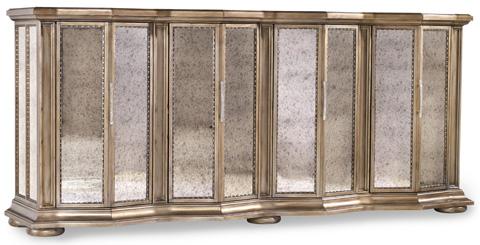 Hooker Furniture - Melange Majesty Credenza - 638-85196