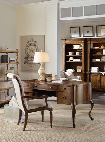 Hooker Furniture - Archivist Writing Desk - 5447-10458