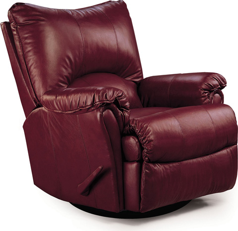 Lane Home Furnishings - Alpine Glider Recliner - 2053