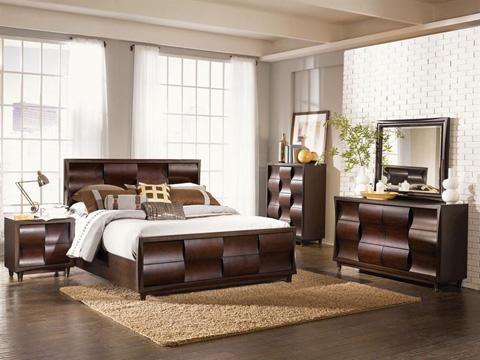 Magnussen Home - Drawer Dresser - B1794-20