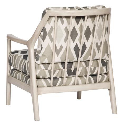 Vanguard Furniture - Randall Chair - V938-CH